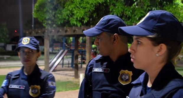 Guarda Civil Municipal de Tresina (PI) ganha a confiança da população apesar das limitações