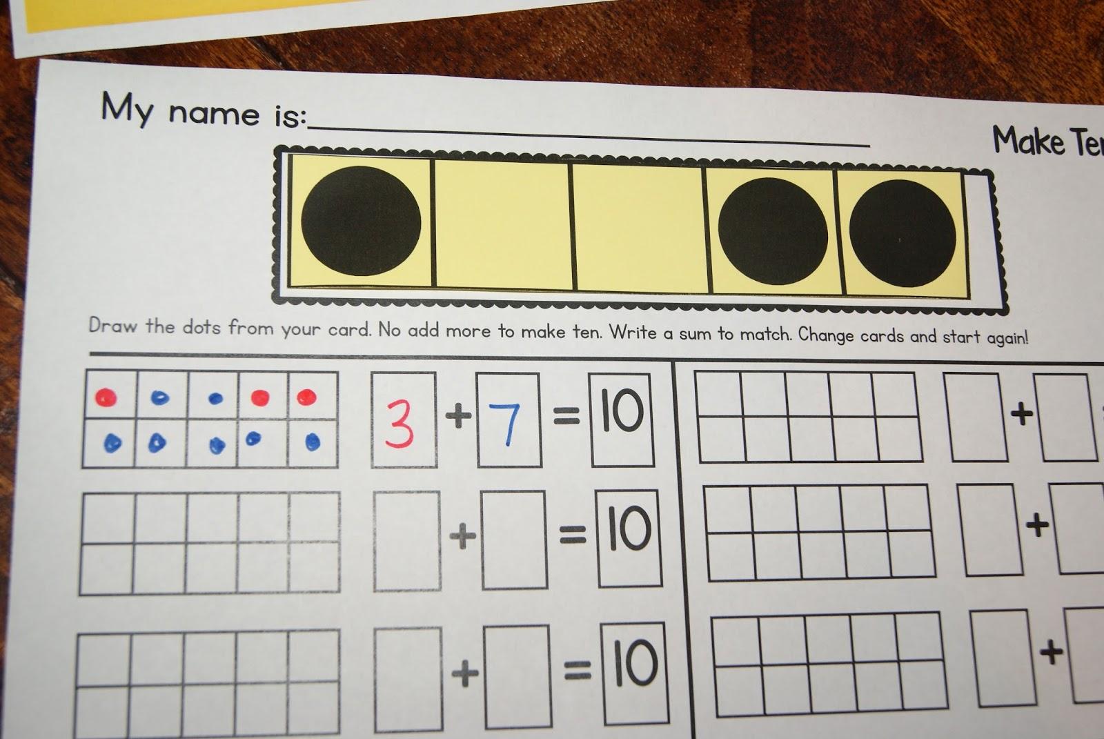 worksheet Mab Worksheets workbooks mab worksheets free printable for pre fun five frames from the pond worksheets