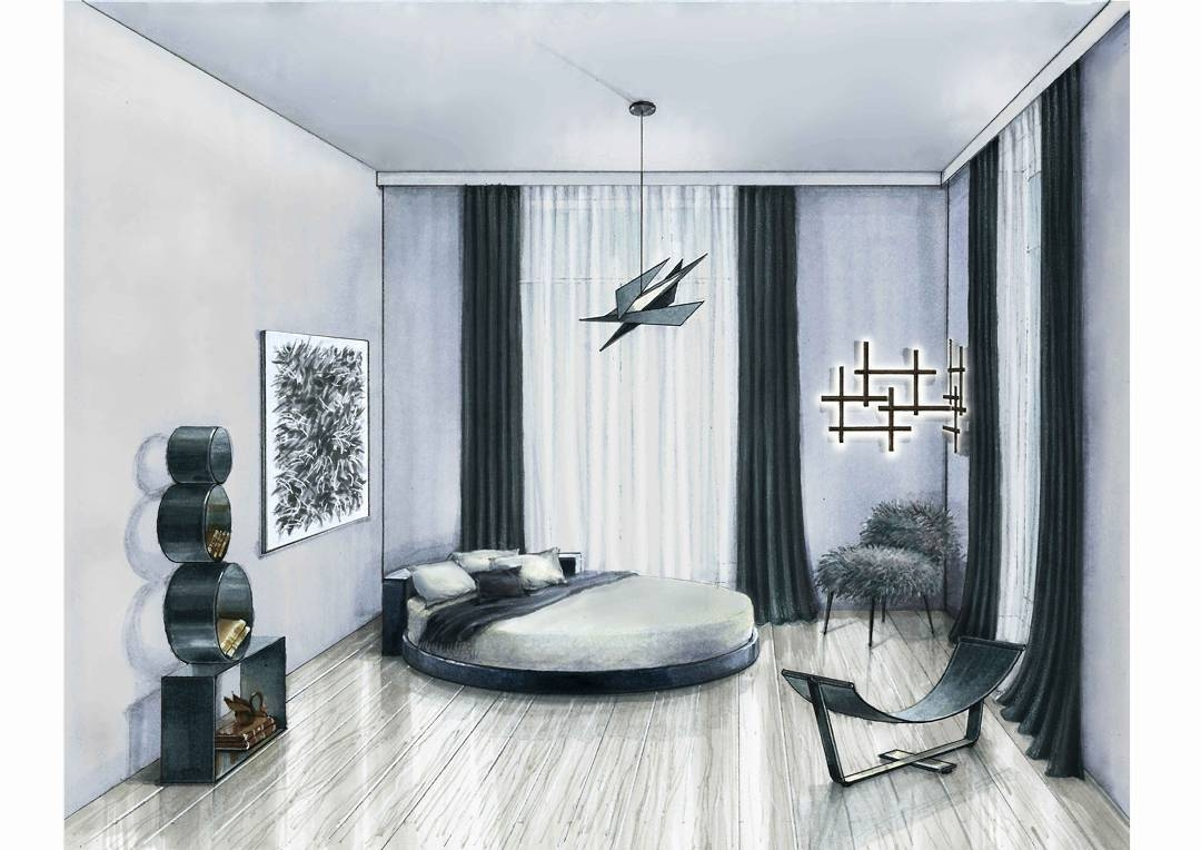 05-Bedroom-Мilena-Interior-Design-Illustrations-of-Room-Concepts-www-designstack-co