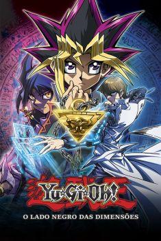 Yu-Gi-Oh! O Lado Negro das Dimensões Torrent - BluRay 720p/1080p Dual Áudio