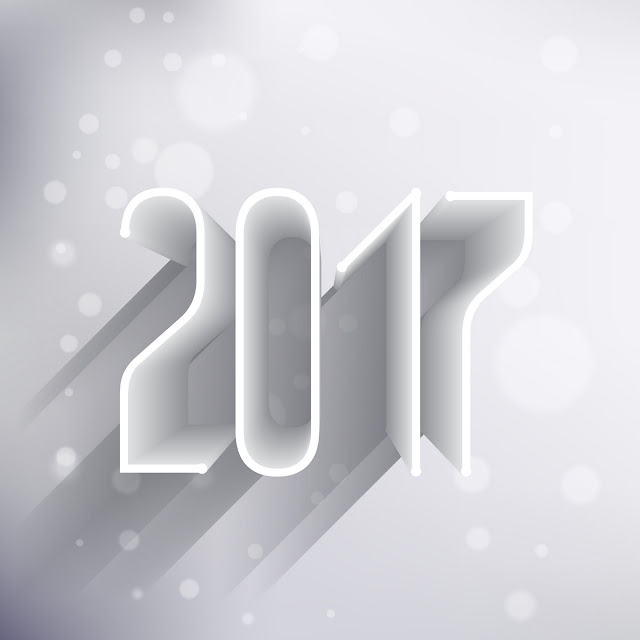 Happy New Year 2017 Wallpapers for HD