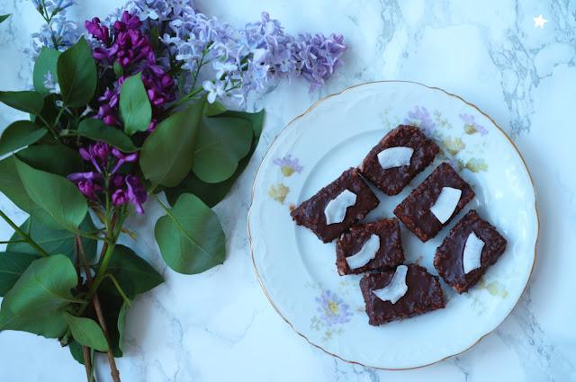bounty vegan coco chocolat