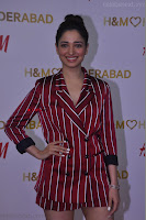 Tamannah Bhatia Exclusive in Red Blazer and Red Shorts Spicy Pics ~  Exclusive 043.JPG