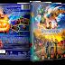 Goosebumps 2: Halloween Assombrado DVD Capa