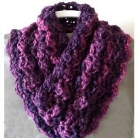 Paris Cowl