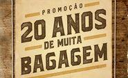 Promoção 20 Anos de muita Bagagem Montana Grill promocao.montanagrill.com.br