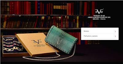 oferta de bolsos de Versace 19.69