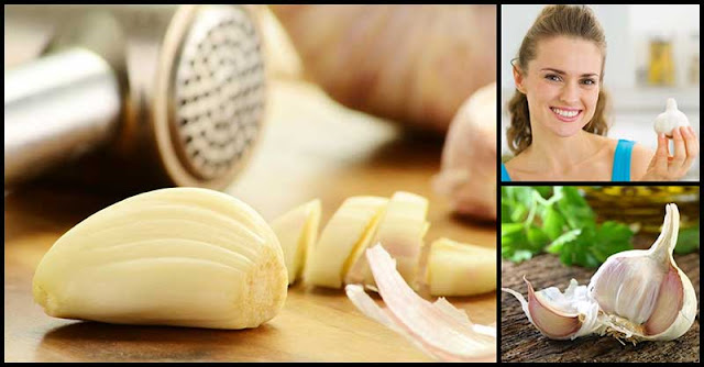 Garlic: A Superfood That Can Help Lower Lung Cancer Risk