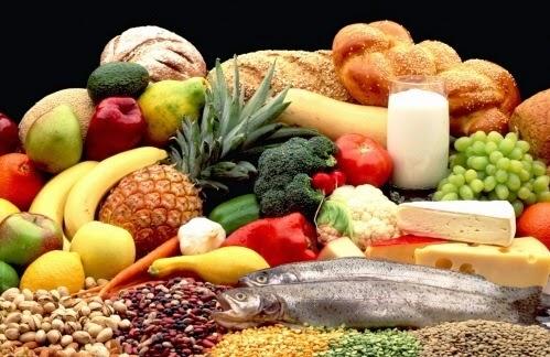 ¿Existen alimentos que evitan las alergias?