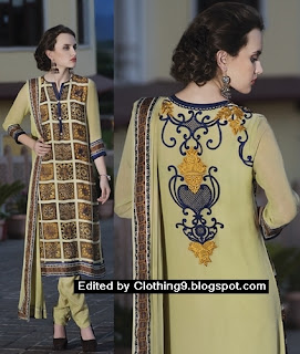 cigarette pants with kameez