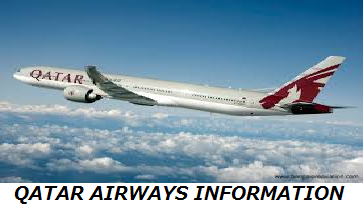 Qatar Airways Help Line | Qatar Airways Contact Detail | Qatar