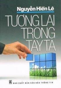Tương Lai Trong Tay Ta - Nguyễn Hiến Lê