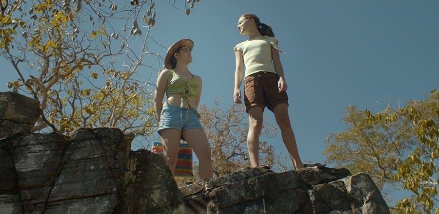 Filme As Duas Irenes Nacional para download torrent 1080p 720p Bluray