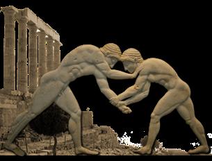 Resultado de imagen de DEPORTES DE LA ANTIGUA GRECIA