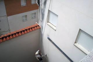 Trabajos verticales Sevilla