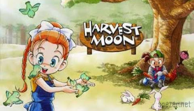 Harvest Moon Back to Nature Android