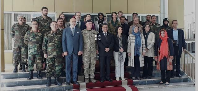 """الحكومة الإيطالية تساهم ب""""8ملايين ونصف دولار"""" لبناء عيادة  طبية خاصة بالنساء في افغانستان"""