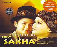 Chord dan Lirik Lagu New Sakha - Ibu
