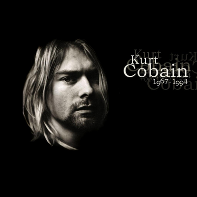 Kurt Cobain Quotes | Nirvana Kurt Cobain Quotes | Famous Quotes by Kurt Cobain