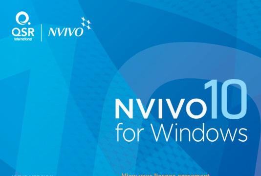 Qsr nvivo 10 crack download - qsr nvivo 10 crack download office