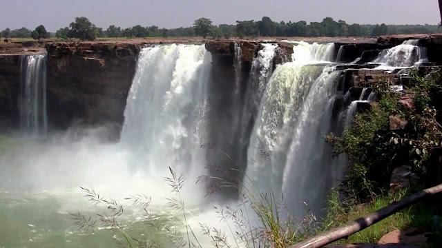 10-Chitrakoot-Falls