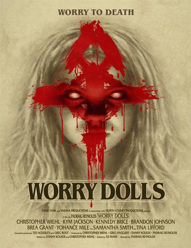 Ver Worry Dolls (2016) Online