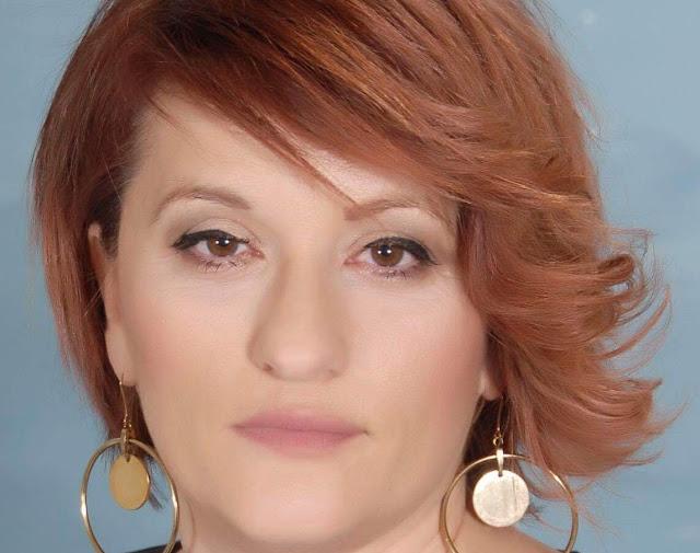 """Η Δήμητρα Κορίλη υποψήφια με τον συνδυασμό """"Ναύπλιο Επόμενη Μέρα"""" του Δ. Κωστούρου"""