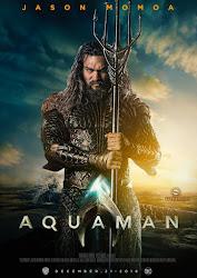Pelicula Aquaman (2018)
