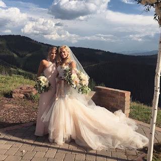 Tyler Bozak wedding