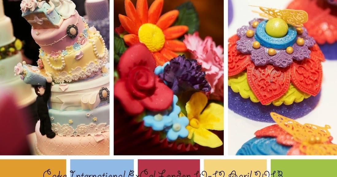 Latest Cake Decorating Ideas