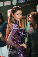 Shilpi Sharma looks Glamorous in Transparent Purple Glittering Gown at IIFA Utsavam Awards 022.JPG