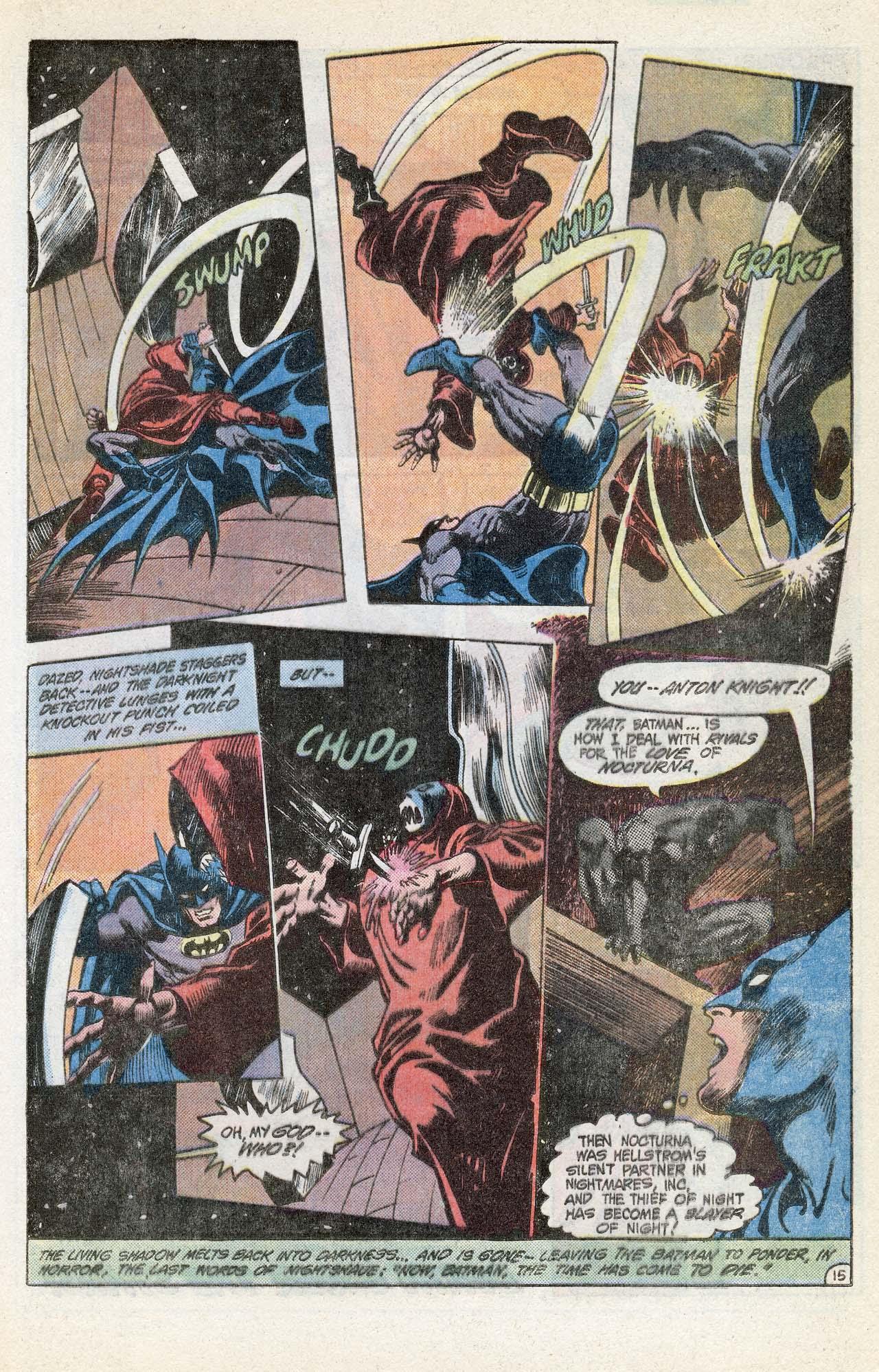 Detective Comics (1937) 543 Page 20