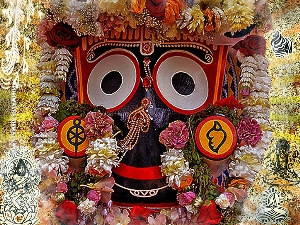 Jay Jay Shri Jagannath #wallpaper 1