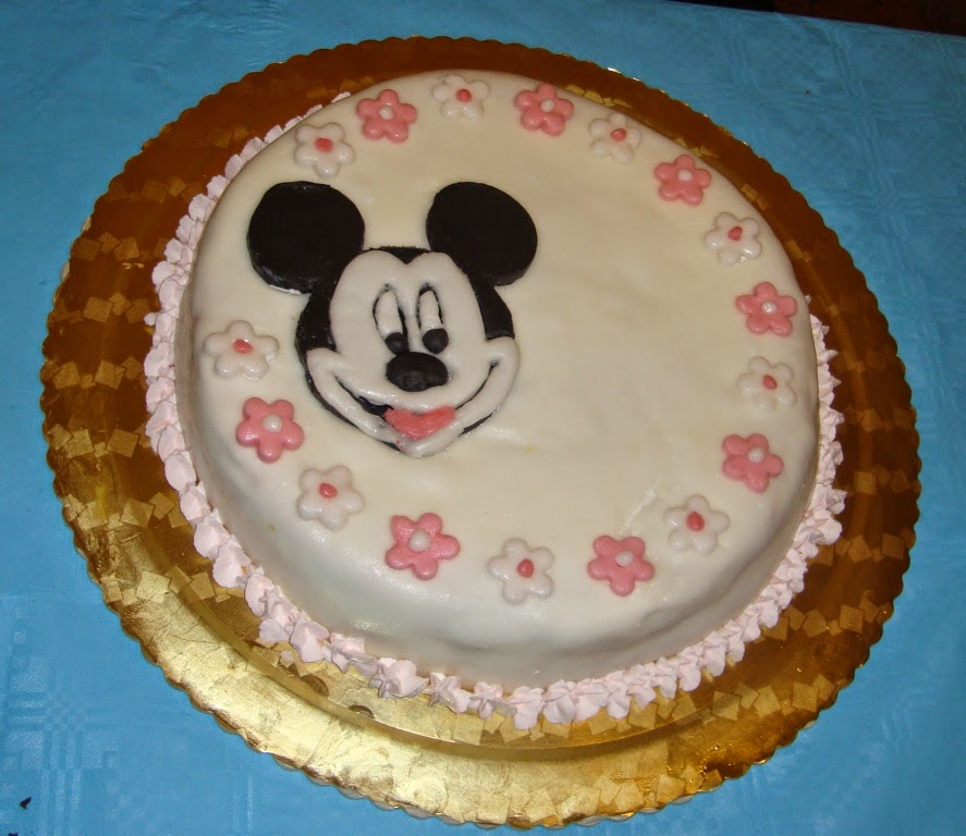 Torta compleanno bambini fatta in casa cf12 regardsdefemmes for Decorare una stanza per bambini