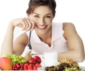 Raw Food and Skin Health