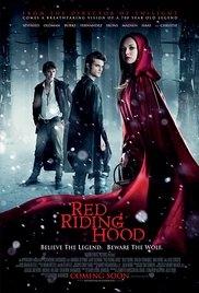 Cô Gái Quàng Khăn Đỏ - Red Riding Hood (2013)
