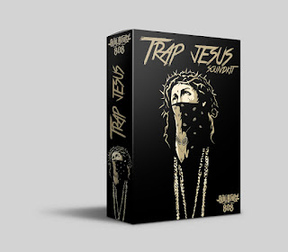 Free Trap Jesus Soundkit Download