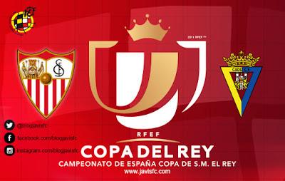 Previa Sevilla FC - Cádiz CF