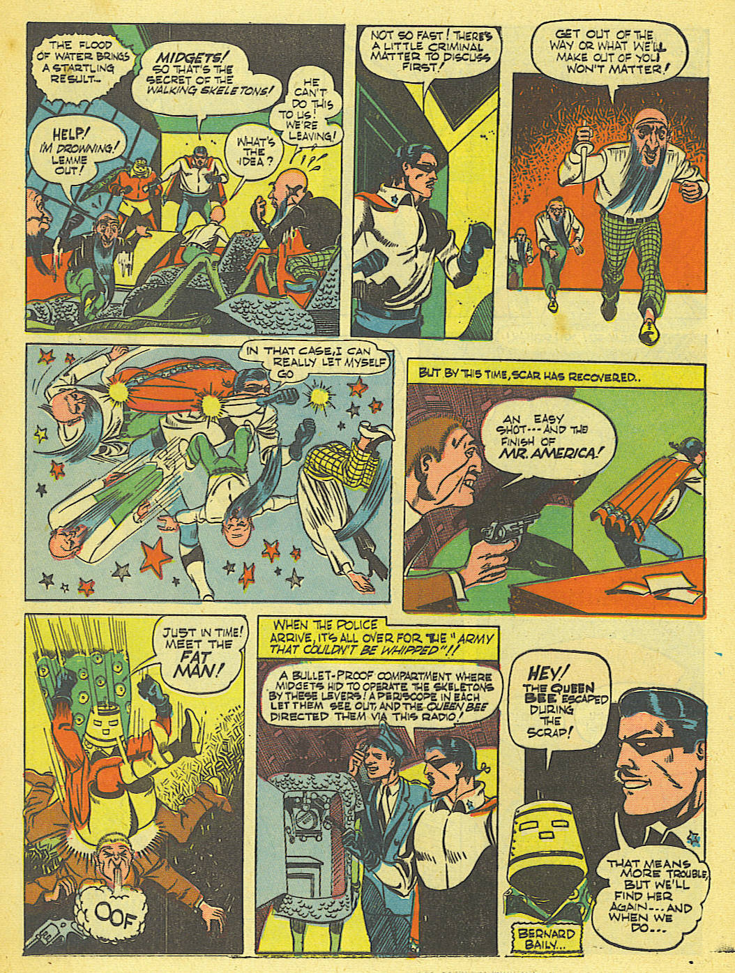 Action Comics (1938) 47 Page 45