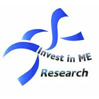 Invest in M.E Research logo
