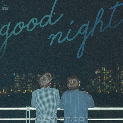 HOONS – Good Night – Single