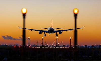 Kembangkan Teknologi Baru, Boeing Ciptakan Pesawat Berpilot Tunggal
