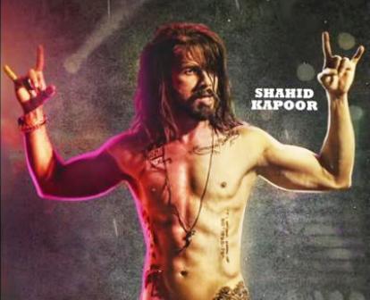 Udta Punjab 2016 Movie Songs Lyrics & Videos   Shahid Kapoor