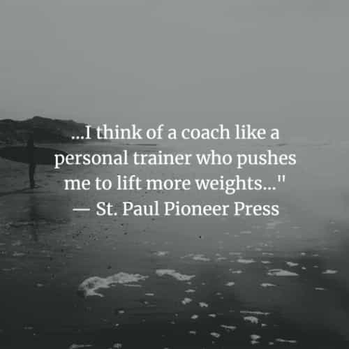100 most inspirational coaching quotes about life and goals