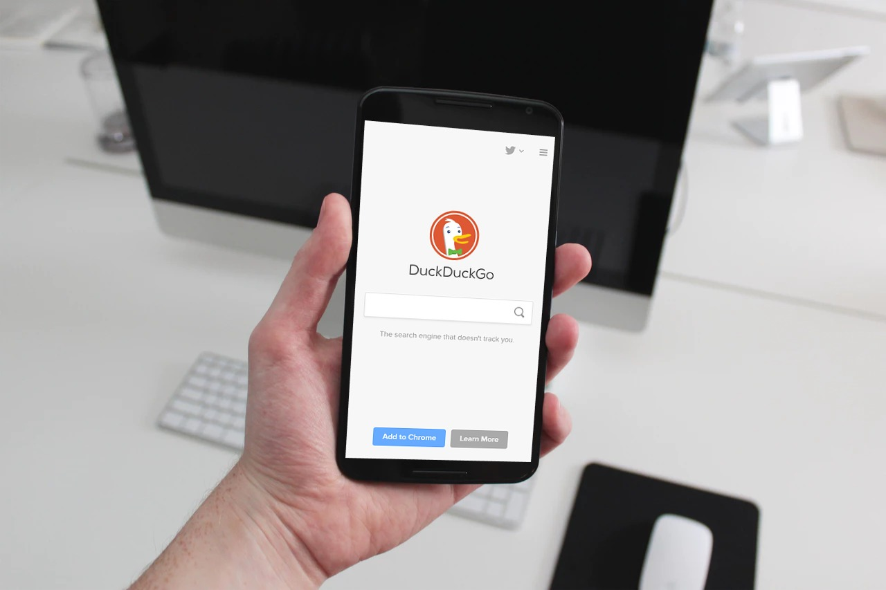 Internet Search Engine Race: DuckDuckGo Hitting New Records