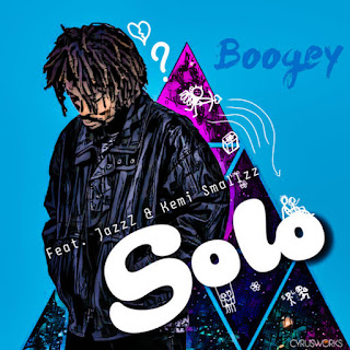 Boogey ft. JazzZ & Kemi Smallzz – Solo