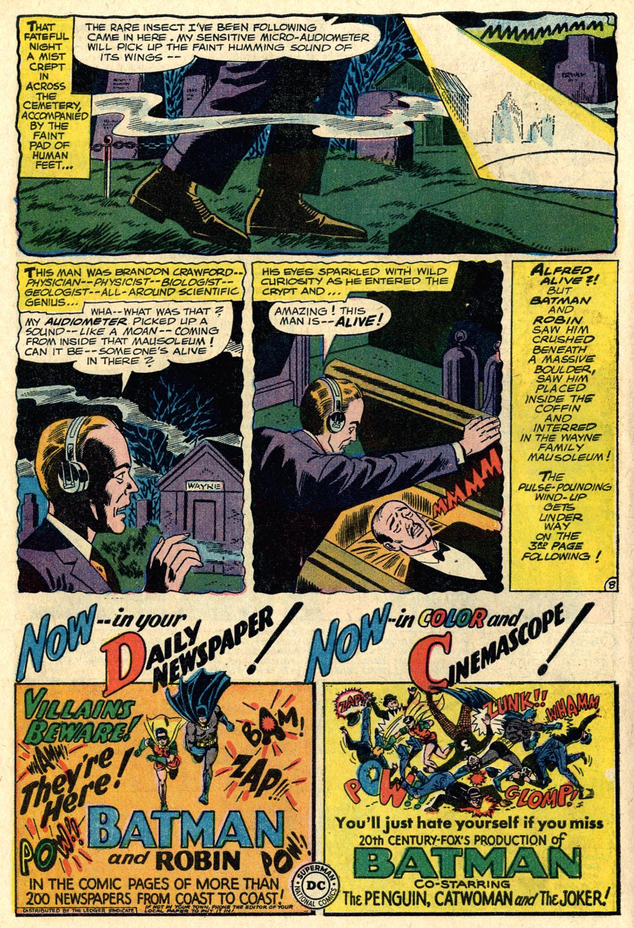 Detective Comics (1937) 356 Page 9
