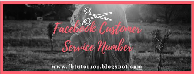 Facebook Customer Service Number