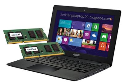 Harga Laptop Ram 4GB