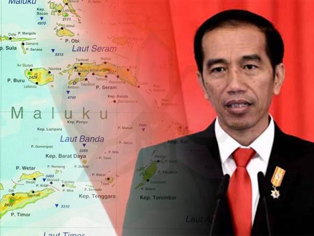 Presiden Jokowi Belum Agendakan Buka Pesparani dan ke Tanimbar